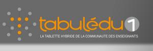 Bandeau du site de Tabulédu par RyXéo