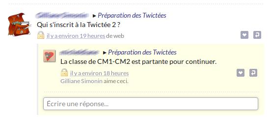 twictee